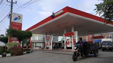 ilustrasi-bbm-spbu-130617b di Yogyakarta.jpg