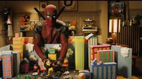 Deadpool 2. (20th Century Fox)