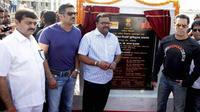 Klub Milik Salman Khan Ditentang Para Pecinta Alam