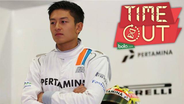 Pebalap Indonesia, Rio Haryanto, kembali mengalami masalah mekanik pada mobil MRT05, Rio lagi-lagi tak bisa langsung turun ke lintasan. Situasi ini membuat netizen asal Indonesia menumpahkan kekesalannya ke Twitter resmi Manor Racing.