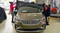 Suzuki Ertiga dijual hingga miliaran rupiah di Kenya. (GaadiWaadi)
