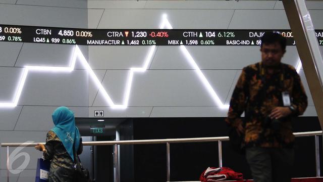 Alasan Investor Pertimbangkan Masuk Saham Bank Digital
