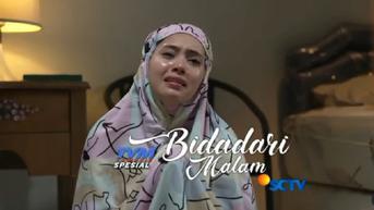 Profil 5 Bintang TVM Bidadari Malam SCTV, Ada Anggika Bolsterli dan Rionaldo Stokhorst