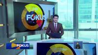 Perbarui informasi Anda di Fokus edisi (02/12) dengan berita-berita di antaranya, Banjir Rendam Permukiman Di Jombang, Belasan Pasien COVID-19 Sembuh, Bersepatu Roda Di Museum.