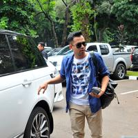 Foto Kesaksian para artis perihal kasus Zaskia Gotik (Adrian Putra/bintang.com)