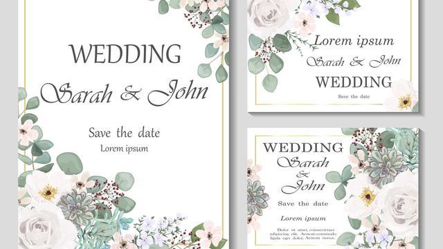 Cara Membuat Undangan Pernikahan Kreatif Mudah Dipraktikkan
