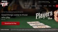 Laman depan full tilt poker