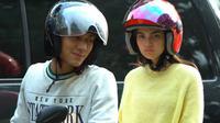 Adegan miniseri Topeng Kaca (dok Sinemart)