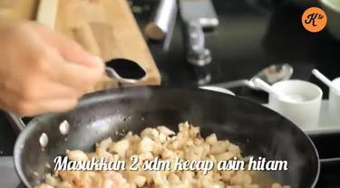 Jika Anda jauh dari Jogja dan tak bisa mencoba kelezatan Mie Ayam Tumini, coba buat sendiri mie ayam sehat ini untuk menggantikannya.