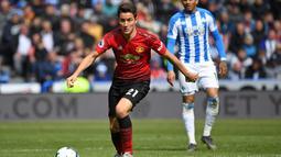 2. Ander Herrera (Manchester United) - €28 juta (AFP/Paul Ellis)