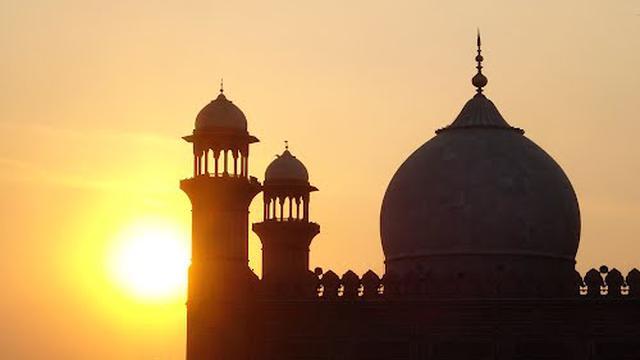 Wisata Religi Masjid Masjid Tertua Di Batam Regional Liputan6 Com