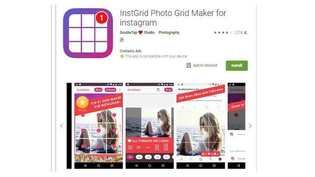3 Cara Membuat Feed Instagram Nyambung Biar Makin Estetik Dan Hits Tekno Liputan6 Com