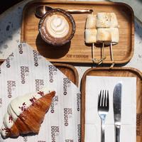 Joe & Dough, kafe asal Singapura pertama kali hadir di Jakarta menawarkan menu lezat dan tempat asik untuk nongkrong. Sumber foto: PR.