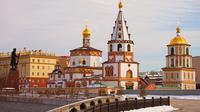 Salah satu pemandangan Kota Irkutsk. (sumber: visitrussia.co.uk)