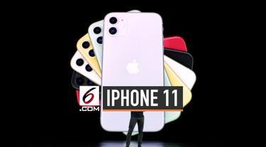 Apple resmi merilis iPhone 11 ke pasaran. Selain iPhone 11, dirilis juga iPhone 11 Pro dan Pro Max. Apa saja kelebihan dari gawai baru ini?