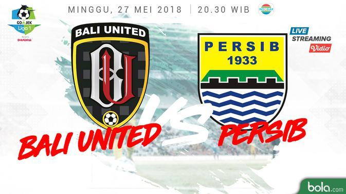Diwarnai Penalti dan Kartu Merah, Persib Bandung Main ...
