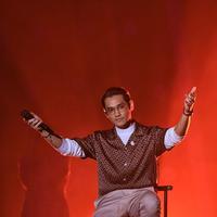 Java Jazz 2019 (Adrian Putra/Fimela.com)