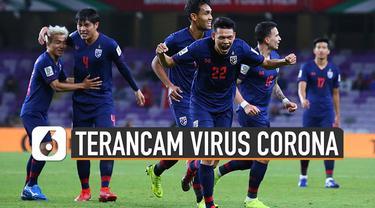 Padahal pada 26 Maret 2020 mendatang, Gajah Perang akan menghadapi IndonesiaPada lanjutan kualifikasi Piala Dunia 2022 dan tiket lolos Piala Asia 2023. Jika diizinkan untuk kembali ke Thailand, penghalang selanjutnya adalah kewajiban karantina selama...