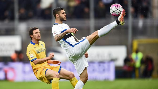 Frosinone vs Inter Milan: Spalletti Sebut Pasukannya Belajar dari Lawan - Bola Liputan6.com