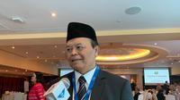 Hidayat Nur Wahid, Wakil Ketua MPR.(Liputan6.com/ Benedikta Miranti T.V)
