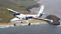 Ilustrasi pesawat Twin Otter hilang di Nepal (www.noaanews.noaa.gov)