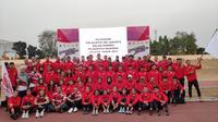 DKI Jakarta Kirim 80 Atlet ke Kejurnas Atletik 2019 (ist)