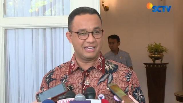 Sementara Kementerian Dalam Negeri meminta Pemprov DKI Jakarta agar rasional menyangkut rancangan APBD.