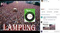 [Cek Fakta] Lampung