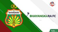 Bhayangkara FC Shopee Liga 1 2019 (Bola.com/Adreanus Titus)