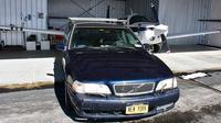Volvo V70 ini dijual dengan harga Rp 1 Triliun (Carscoops)