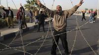 Arab Saudi masukkan Ikhwanul Muslimin sebagai kelompok teroris (Reuters/Amr Abdallah Dalsh)