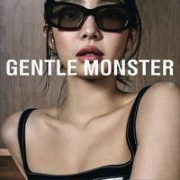 Gentle Monster x Jennie/dok. Gentle Monster