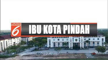 Bappenas menyampaikan, pusat pemerintahan akan pindah ke Kalimantan Timur. Ssementara pusat perekonomian seperti bandara dan pelabuhan laut terbesar masih berada di Jakarta.