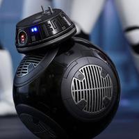 Penampilan dari BB-9E dalam Star Wars: The Last Jedi. (Disney/LucasFilm)