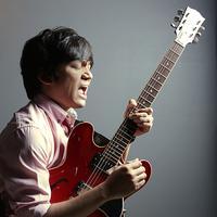 Muda dan berbakat di bidang musik, Calvin Jeremy kini tengah disibukkan dengan agenda bermusik. (Fathan Rangkuti/Bintang.com)
