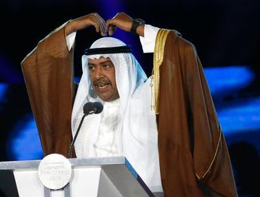 Presiden OCA