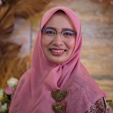 Wakil Ketua Komisi IX DPR RI Nihayatul Wafiroh.