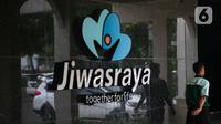 Ilustrasi Jiwasraya (Liputan6.com/Faizal Fanani)