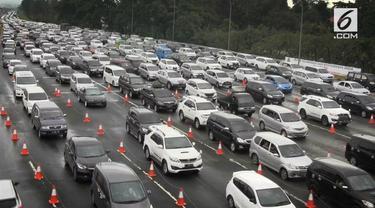 Jalur menuju kawasan Puncak melalui Cisarua akan ditutup oleh Polres Bogor jelang tahun baru.