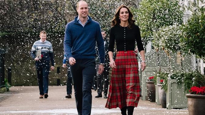 Kunjungan Pangeran William dan Kate Middleton ke Siprus. (dok. Instagram @kensingtonroyal/https://www.instagram.com/p/Bq-WZuIFcCz/Asnida Riani)
