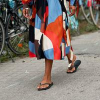 Flip-Flop Trend to try, yes or no? - Photo: whowhatwear