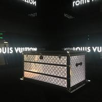 Louis Vuitton Time Capsule Exhibition Jakarta (Foto: Adinda Tri Wardhani)