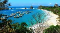 Pantai Papuma, Jember. (indonesia-tourism.info)