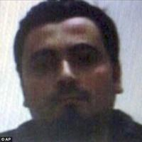 Ternyata begini rupa pelaku bom bunuh diri di Istanbul, Turki.