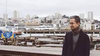 Didiet Maulana Berkolaborasi dengan Tumi rancang tas untuk pemenang Grammy