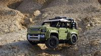 Kit Lego Technic Land Rover Defender (ist)