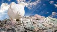 Ilustrasi babi ngepet penghasil uang (Liputan6.com/Ilustrasi)