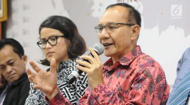 Penjelasan OJK Tentang Fintech di Indonesia