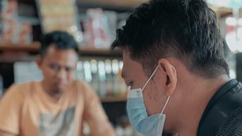 Bea Cukai Gelar Operasi Rokok Ilegal di Toko Kelontong