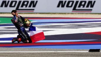 Klasemen MotoGP 2021: Fabio Quartararo Juara Dunia, Bagnaia Wajib Segel Posisi Dua